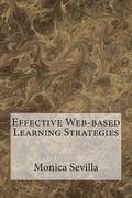 Effective Web-based Learning Strategies
