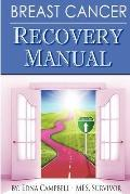 Breast Cancer Recovery Manual