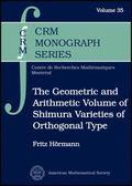 Geometric and Arithmetic Volume of Shimura Varieties of Orthogonal Type