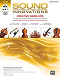 Sound Innovations for String Orchestra -- Creative Warm-Ups: Exercises for Intonation, Rhyth...