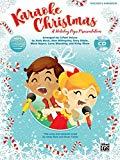 Karaoke Christmas: A Holiday Pops Presentation for 2-Part Voices, Book & Enhanced CD
