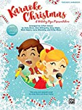 Karaoke Christmas: A Holiday Pops Presentation for 2-Part Voices