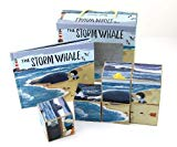 Storm Whale Book and Puzzle