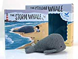 The Storm Whale Book and Soft Toy