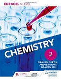 Edexcel A Level Chemistry: Year 2