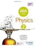AQA A Level Physics Student: Book 2