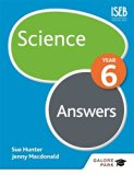 Science: Answers Year 6
