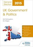 UK Government & Politics: General Election 2015: Annual Update : General Election 2015