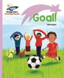 Reading Planet - Goal! - Lilac: Lift-off (Rising Stars Reading Planet)