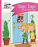 Reading Planet - Tap, Tap! - Pink A: Comet Street Kids (Rising Stars Reading Planet)