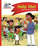 Reading Planet - Help Me! - Red A: Comet Street Kids (Rising Stars Reading Planet)