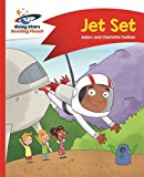Reading Planet - Jet Set - Red A: Comet Street Kids (Rising Stars Reading Planet)