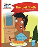 Reading Planet - The Lost Tooth - Red B: Comet Street Kids (Rising Stars Reading Planet)