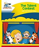 Reading Planet - The Talent Contest - Yellow: Comet Street Kids (Rising Stars Reading Planet)