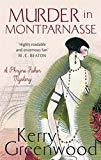 Murder in Montparnasse (Phryne Fisher)