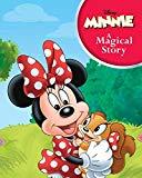Disney Minnie: A Magical Story