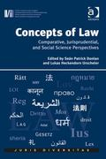 Concept of 'Law' in Context Comparative Law Legal Philosophy and the Social Sciences