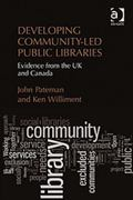 Developing Community-Led Public Libraries : Evidence from the Uk and Canada