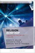 Religion in Hip Hop : Mapping the New Terrain