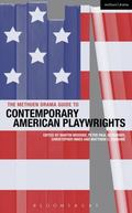 Methuen Guide to Contemporary American Playwrights