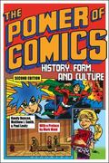Power of Comics : History, Form and Culture, 2nd Edition