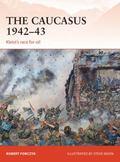 Caucasus 1942-43 : Kleist's Race for Oil
