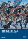 Honours of War - Wargames Rules for the Seven Years' War