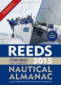 Reeds Aberdeen Asset Management Nautical Almanac 2015