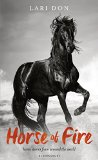 The Horse of Fire: Horse Stories from Around the World