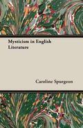 Mysticism in English Literature
