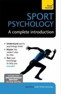Sports Psychology : A Complete Introduction