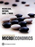 Intermediate Microeconomics B&W