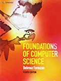 Cengage Learning Foundations of Computer Science (Paperback)