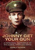 Johnny Get Your Gun