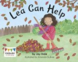 Lea Can Help (Engage Literacy: Engage Literacy Pink)