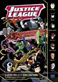 Injustice Gang and the Deadly Nightshade (DC Super Heroes: Justice League)