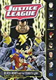 Black Adam and the Eternity War (DC Super Heroes: Justice League)