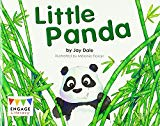 Little Panda (Engage Literacy: Engage Literacy Red)