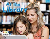 At the Library (Engage Australia: Engage Literacy Yellow - Extension B)