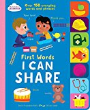 I Can Share: First Words (Start Little, Learn Big)