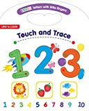 Touch and Trace 123: Trace Letters With Little Fingers (Love to Learn)