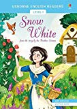 Snow White (Usborne English Readers Level 1)