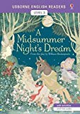 A Midsummer Night's Dream (Usborne English Readers Level 3)