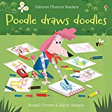 Poodle Draws Doodles (Phonics Readers)