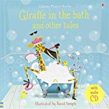 Giraffe in the Bath and Other Tales with CD (Phonics Readers)