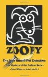 Zoopy The Jack Russell Pet Detective