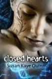 Closed Hearts: (Book Two in the Mindjack Trilogy) (Volume 2)