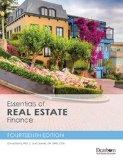 Essentials of Real Estate Finance, 14th Edition