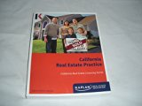 California Real Estate Practice, California Real Estate Licensing Series, Eighth Edition Upd...