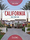 California Real Estate Law 10th Edition
